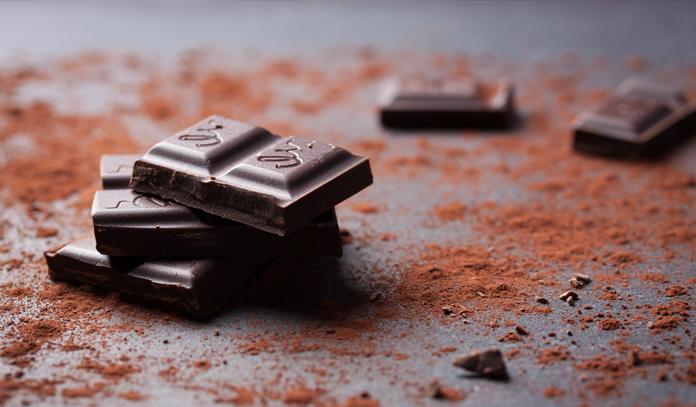 Cioccolato il rimedio naturale contro tosse e mal di gola for Rimedio per il mal di gola