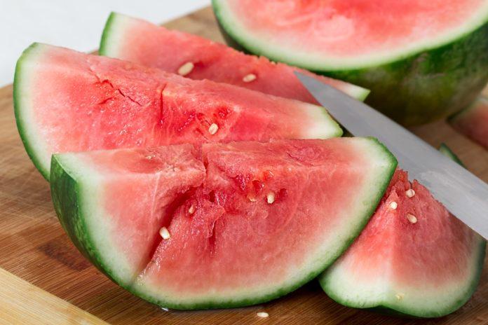 Anguria: tutti i benefici del frutto re dell'estate