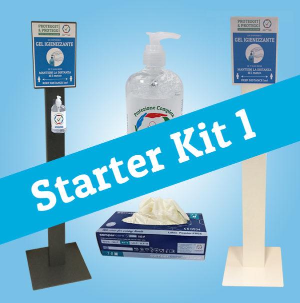starter kit 1