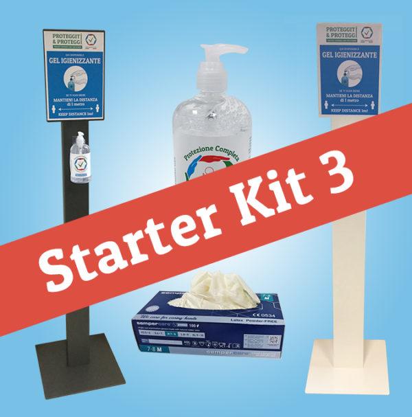 starter kit 3