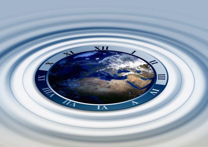 Orologio del clima